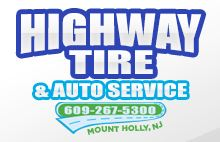 See What You Can Do Online with Highway Tire & Auto Service!
