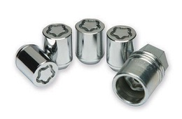 What is a Locking Lug Nut or Wheel Lock?